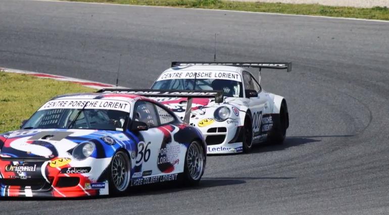 V de V Endurance Series – Circuit de Cataluña – 2014