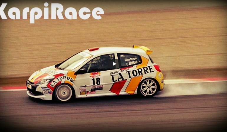 Clio Cup – 2013 & 2014