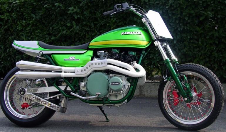 Kawasaki Z900 – 1975 – Kawatrack