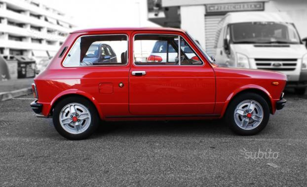 Autobianchi A112 Abarth - Why do you want one? - Classic Grid