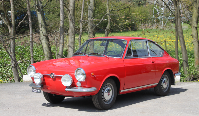 Left hand drive selection from the CCA JUNE 2016 CLASSIC CAR SALE