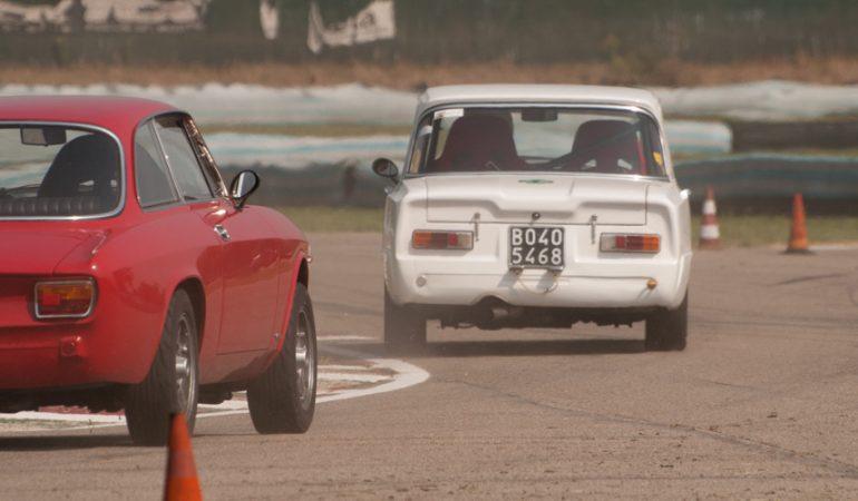 """Challenge Velocità sul circuito """"Le Colline"""" – 11 Settembre 2016 – Parte 2: Pista"""
