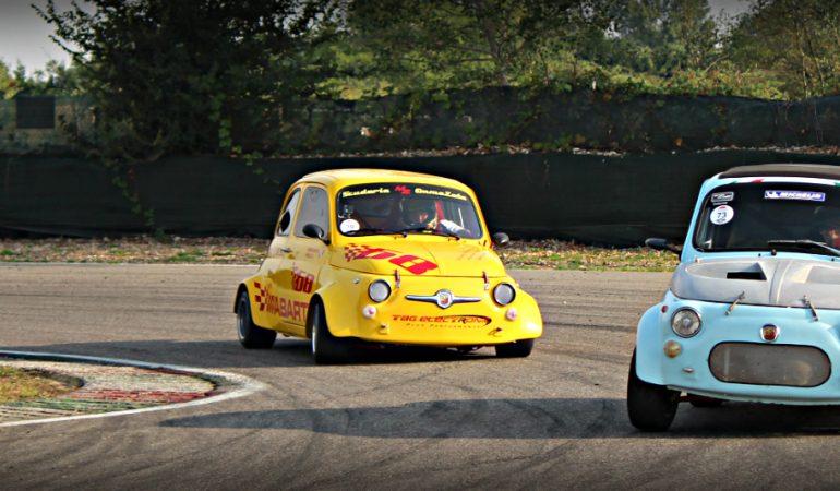 """Classic Challenge Velocità sul circuito """"Le Colline"""" – 23 Ottobre 2016 – KarpiRace Video"""