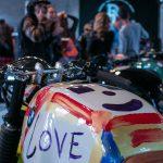 Love oldies_but_goldies VIntage Bike Expo Madrid