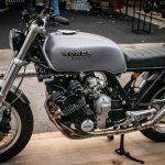 Honda oldies_but_goldies VIntage Bike Expo Madrid