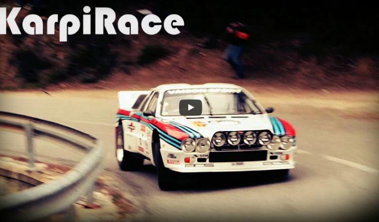 Rally – dal 2013 fino ad oggi