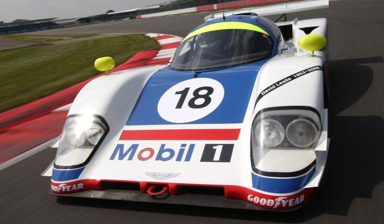 Aston Martin AMR1 Group C – 1989 – Silverstone Auction 2017