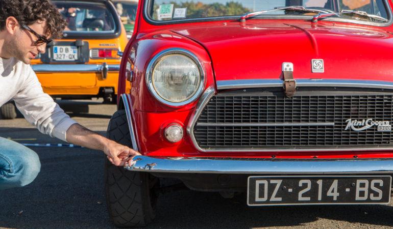 Automedon e Motorama 2017