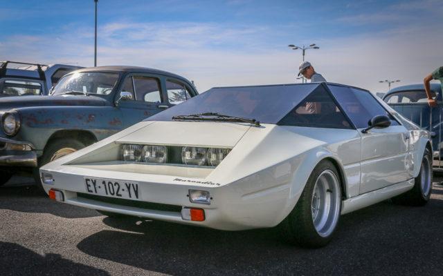 Automedon 2018 – Il palmares di Classic Grid