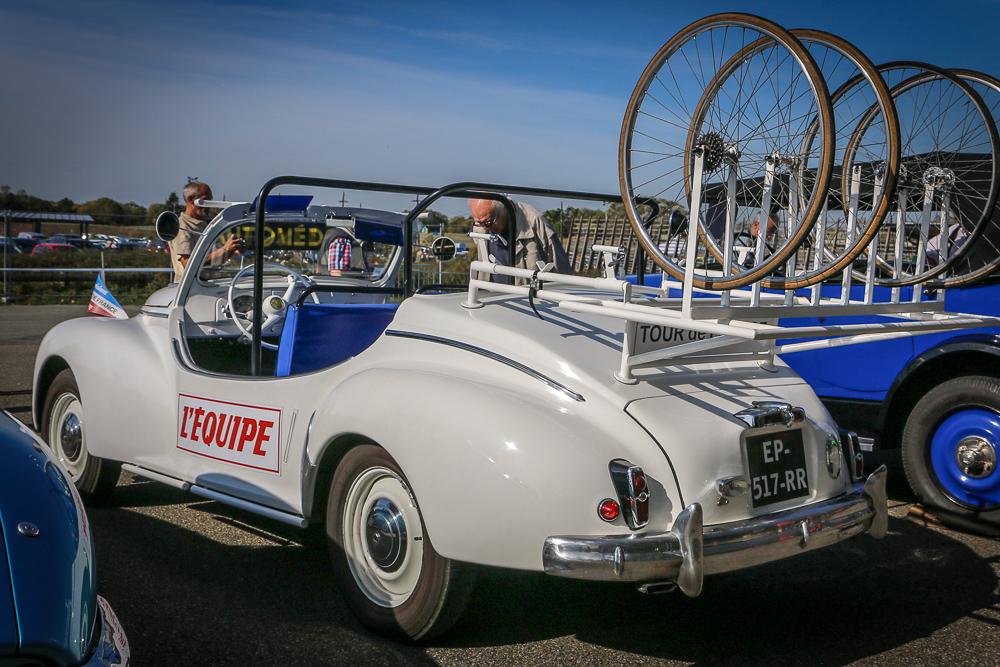 Automedon 2018 Tour de France